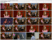 Dana Delany -- Live with Regis and Kelly (2011-03-30)
