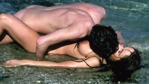 Silvia Fominaya  nackt