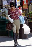 Сельма Блэйр, фото 32. Selma Blair at a local market in Hollywood, CA. 8/9/10, photo 32