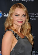 Изабелла Мико, фото 245. Izabella Miko BAFTA Los Angeles' 17th annual awards season tea party at The Four Seasons Hotel on January 15, 2011 in Beverly Hills, California, foto 245