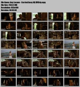 Amy Locane & Amy Irving NUDE! | Carried Away (Uncompressed DVD Quality) ...