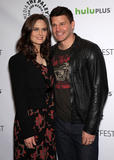 Эмили Дешанель, фото 991. Emily Deschanel 2012 Paley Festival 'Bones' in Los Angeles - 08.03.2012, foto 991