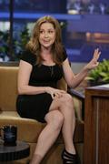 jenna fischer jay leno