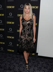 Женевье Мортон, фото 86. Genevieve Morton At Ceremony Screening at Angelika Film Center in NY - 15.03.2012, foto 86