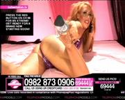 th 62853 TelephoneModels.com Leigh Babestation December 7th 2010 021 123 44lo Leigh   Babestation   December 7th 2010