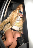 Descuidos de Britney Spears