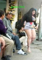 Prostituta de zona divas - 3 part 2
