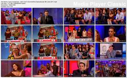 Carol Vorderman - Alan Carr's Summertime Specstacular 9th June 2012 HD