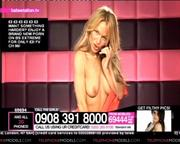 th 64658 TelephoneModels.com Geri Babestation November 16th 2010 031 123 493lo Geri   Babestation   November 16th 2010