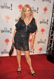 Shannon Tweed @ 31st Annual Genie Awards Gala in Ottawa | March 10 | 3 leggy pics