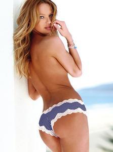 Кандиче Свейнпол, фото 2647. Candice Swanepoel Photoshoot for Victoria's Secret - June 2011, photo 2647