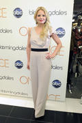 Jennifer Morrison - Once Upon a Time event at Bloomingdale's in NY 09/27/12