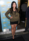 Jenna Ushkowitz @ The Outdoor Screening of ''Glee'' - April 10, 2010 (x11)