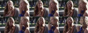 Sasha Pieterse and Vanessa Ray-Pretty Little Liars S3:Singel freight Female Collages
