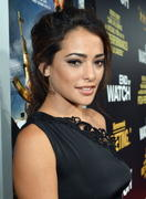 Natalie Martinez  - End of Watch premiere in Los Angeles 09/17/12
