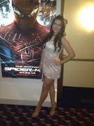 "Sophie Simmons - ""The Amazing Spiderman"" Premiere in Los Angeles, June 28, 2012"