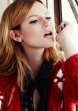 Bella Thorne - Justin Coit Photoshoot Who What Wear   August 2014