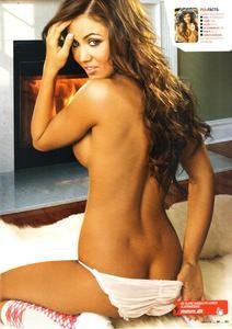 Pia Muehlenbeck nude photoshoot