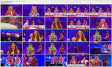 Una Healy - Celebrity Juice - 28th April 2011