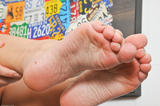 Jessica Marie - Footfetish 6n6hql590mr.jpg