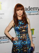 Felicia Day - 2013 IAWTV Awards in Las Vegas 01/08/13